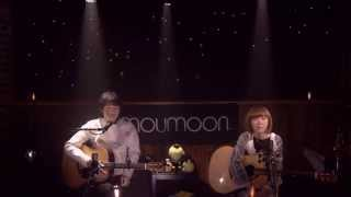 moumoon / FULLMOON LIVE 2015.March