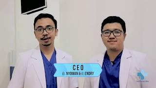 Klinik healthy life berdiri pada tahun 2013, kami memiliki visi dan misi agar terciptanya derajat kesehatan yg setinggi2nya. jadi segeralah chek an...