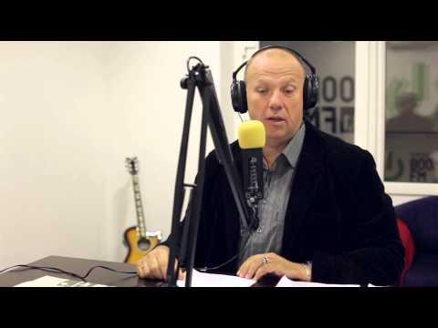 BOOM FM Olimpiskās brokastis, Raimonds Bergmanis 2013.10.01.