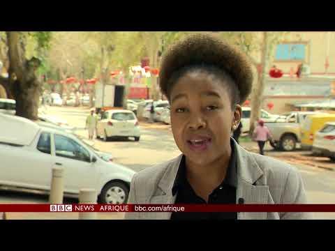 Togo : Qui pour battre Gnassingbé ?  - BBC Infos 18/02/2020