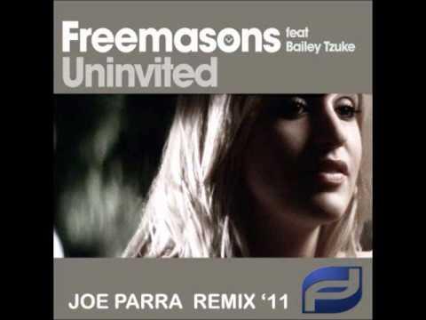 Uninvited (Joe Parra Remix)