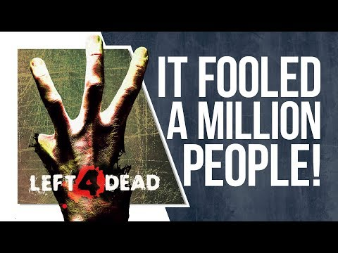 The Left 4 Dead 3 teaser that went viral