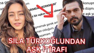 Sıla Türkoğlu Özel Röportajı ve Aşk Açıklaması | LEGACY Behind the Scenes ( Eng & Esponal )