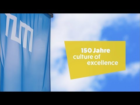 Portrait: Technical University of Munich – 150 Years culture of excellence