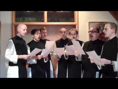 Verabschiedung von Abt Christian - The Monastic Channel - 12.08.2010