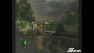 Brothers in Arms: Road to Hill 30 PC Games