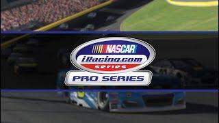 6: Darlington // NASCAR iRacing Pro Series