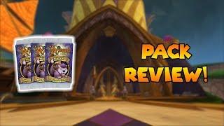 Download - Wizard101 Hoard Pack video, BNK WIKI