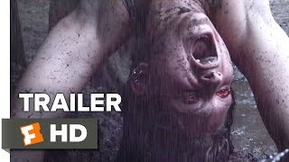 The Possession Experiment Official Trailer 1 (2016) - David O. Ang Movie