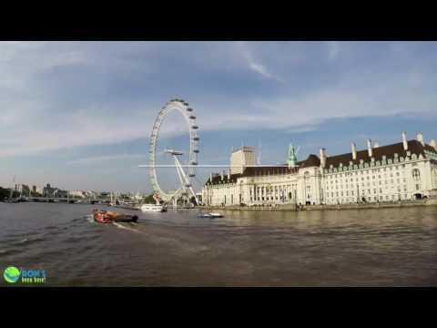London city..