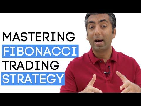 Mastering Fibonacci Trading Strategy
