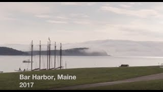 MA in Teaching Writing — Bar Harbor Maine