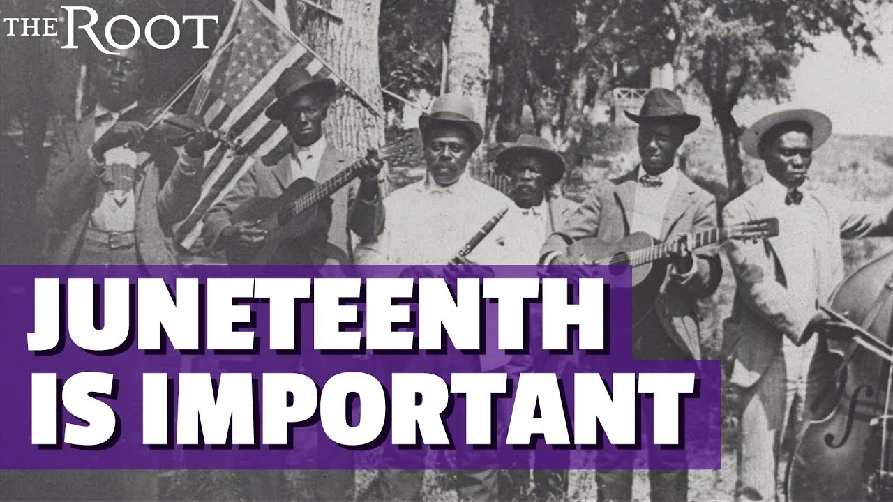 This Is Why Juneteenth Is Important for America