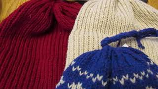 Custom Hand Knit Creations by Margaret Masessa