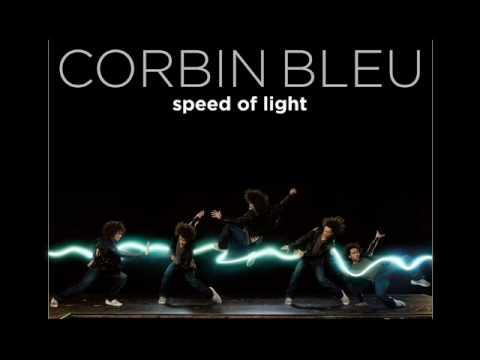 Corbin Bleu Speed Of Light