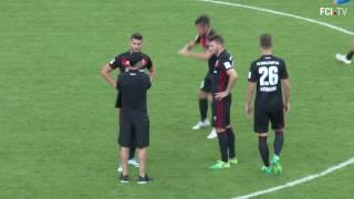 FCI.TV: FC Ingolstadt 04 - Sparta Prag (Testspiel)