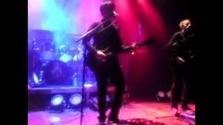 Amplifier - Interstellar (live at Oberhausen 25/11/12)