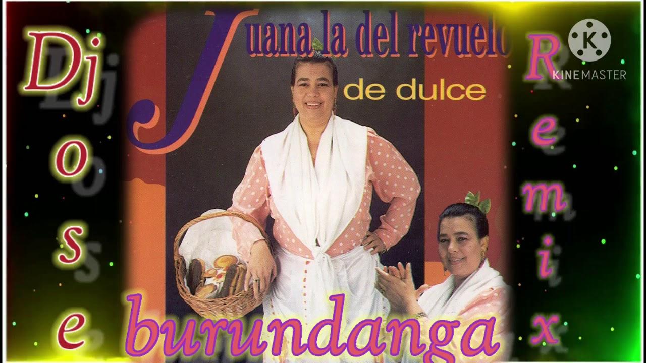 Download Burundanga Martin el Revuelo Remix Dj Jose 2020