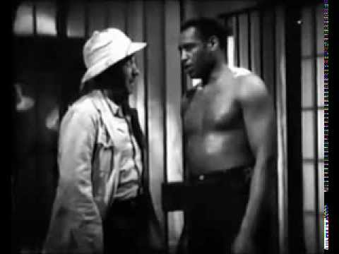 The Emperor Jones (1933) PAUL ROBESON