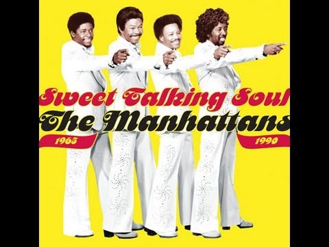 Kinda Miss You        The MANHATTANS