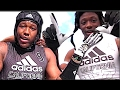 🔥🔥  Adidas 7v7 Cali | UTR Top Plays 2017