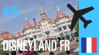 путешествие на машине: Франция - Disneyland - Диснейлэнд (парк Диснея) (Часть 15)((Часть 15) Если вы собираетесь или уже собрались в парк Диснея под Парижем... обращайтесь! Я помогу вам рациона..., 2012-04-25T18:29:48.000Z)