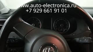Прописать чип ключ Volkswagen Jetta 2014, чип для автозапуска, Раменское(Изготовление чипа для автозапуска на Фольксваген джетта 2014 г.в, в автосервисе Гефест в Подмосковье. Потеря..., 2017-01-23T08:29:23.000Z)