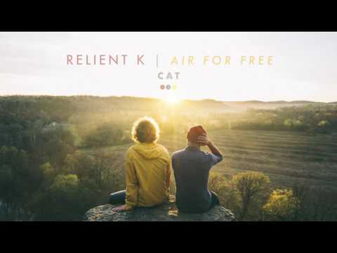 Relient K | Cat (Official Audio Stream)