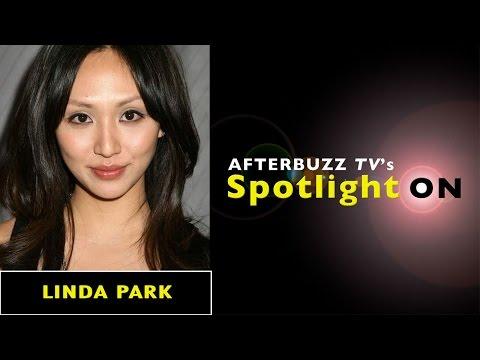 Linda Park Interview | AfterBuzz TV's Spotlight On