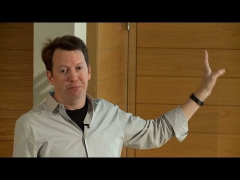 Dark Matter vs Modified Gravity | Sean Carroll