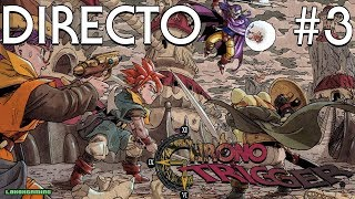 Vídeo Chrono Trigger