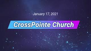 01/17/21 - Pastor Jason Norvell - Sight To The Blind