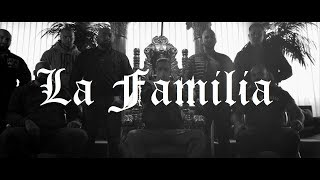 SpongeBOZZ - La Familia (prod. by Digital Drama) [Official Audio]