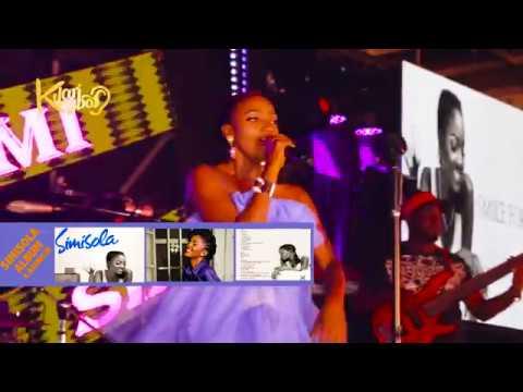 SIMI'S ALBUM LISTENING PARTY - #SIMISOLA (Nigerian Entertainment)