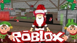 Roblox! | CHRISTMAS TYCOON! | Elf on the Shelf! | Amy Lee33