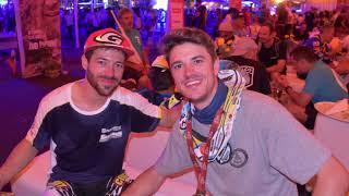 La storia di Maurizio Gerini, al rientro dalla sua quarta Dakar