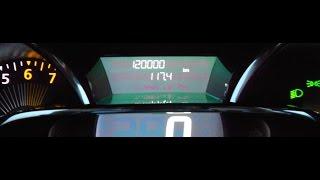 Prueba de 120.000 km. Renault Clio 0.9 TCe 90. Fin
