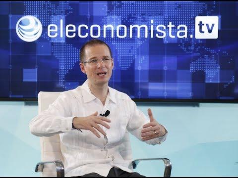 Entrevista con Ricardo Anaya