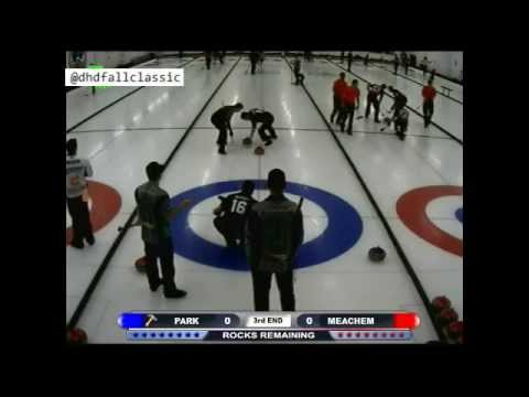 DHD Fall Classic - B Qualifier - Shaun Meachem vs Kevin Park