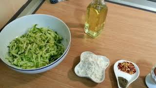 #zucchini#kabab //turkish Recipe //