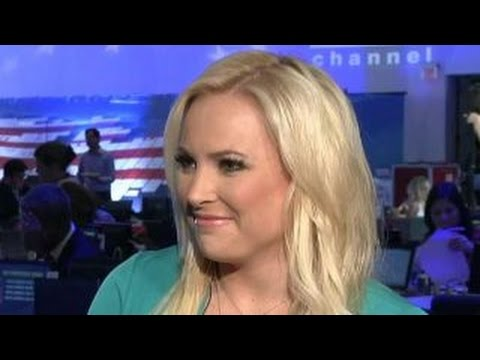 Meghan McCain: I'm writing in Lindsey Graham