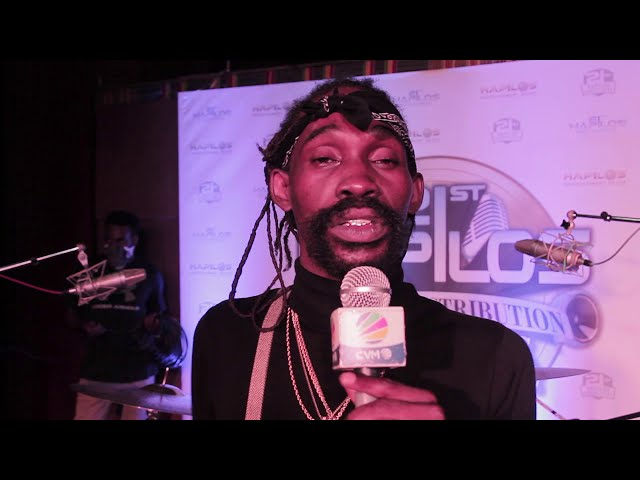 Patois Tales + Munga Drops New Album | Lifestyle & Entertainment | CVMTV
