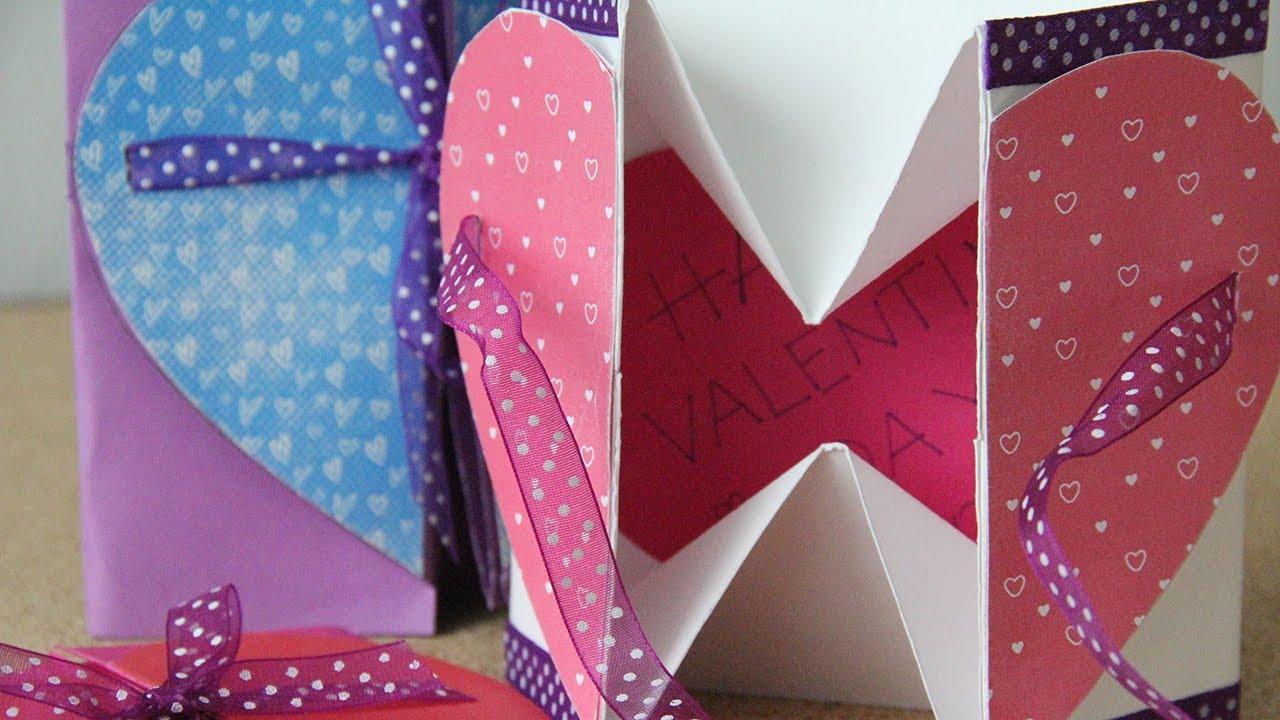boxcard para enamorados       u00bfcaja o tarjeta