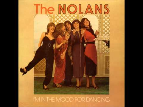 The Nolans - Who's Gonna Rock You  [HQ]