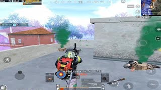 PUBG Mobile Android Gameplay #82