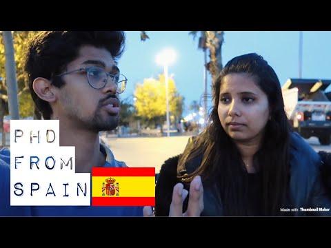 PAID PhD IN BARCELONA, SPAIN