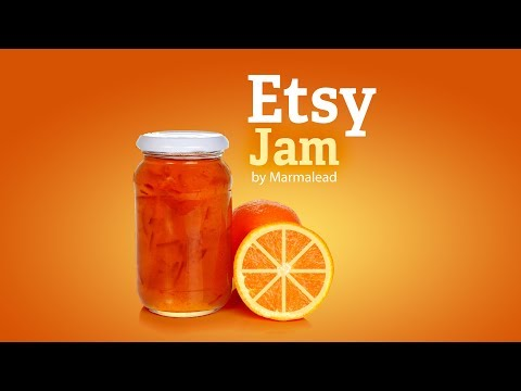 Etsy Jam - Seller Productivity Tips to Rejuvenate Your Shop with Carly from PendantPlaceStore