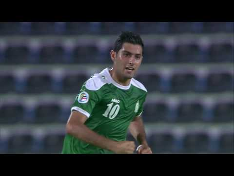 Air Force Club vs Al Wehdat: AFC Cup 2016 (Round of 16)