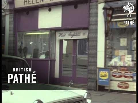 High Street Tooting (1960-1969)