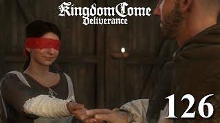 KINGDOM COME: DELIVERANCE [#126] ★ Blinde Kuh mit Horror Effekt | LP Kingdom Come: Deliverance